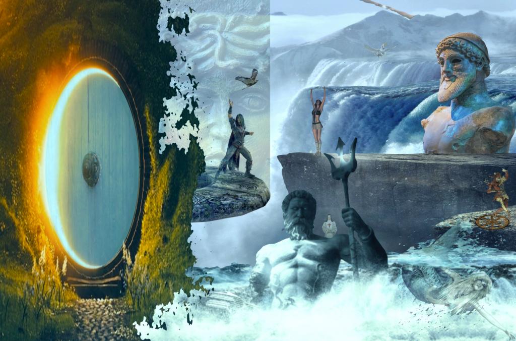 Foredrag. Symboler, arketyper og myter - Trædesten til ny erkendelse